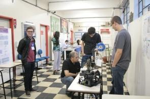 III Semana Tecnológica das Engenharias prossegue até sábado (22)