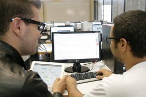Atividade de iniciação em programação ocorre na UCPel