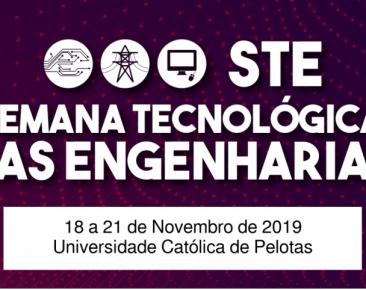 Semana das Engenharias discute impactos da tecnologia no mercado de trabalho