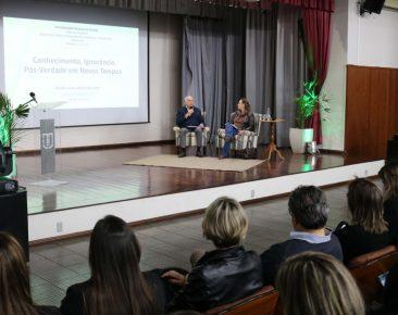 Participação de Michel Thiollent é destaque no Salão Universitário da UCPel