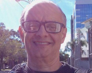 Sérgio Almeida é o novo coordenador do curso de Engenharia de Computação